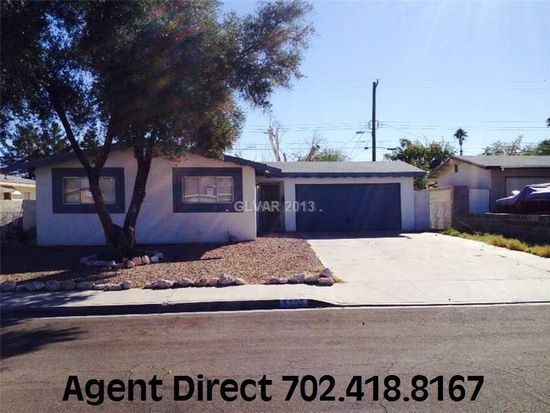 5205 Del Monte Ave, Las Vegas, NV 89146