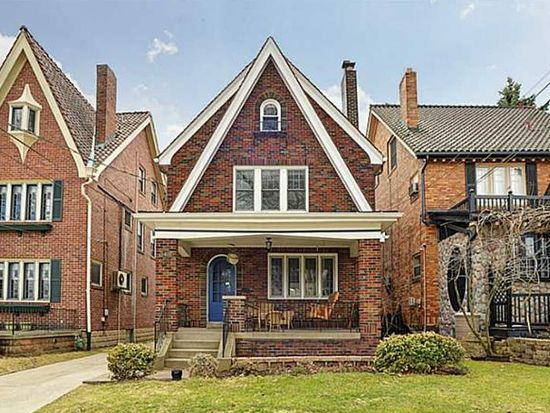 6408 Wilkins Ave, Pittsburgh, PA 15217