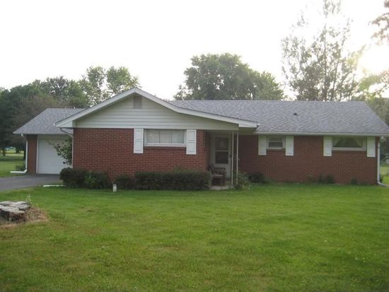 4931 S 50 W, Anderson, IN 46013