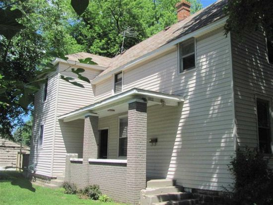 1812 Charles St, Lafayette, IN 47904
