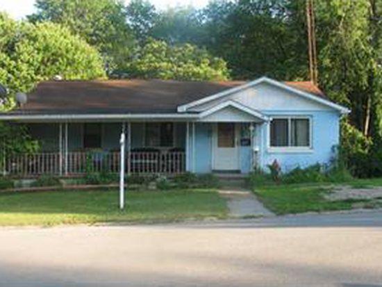 560 E Beaver St, Mercer, PA 16137