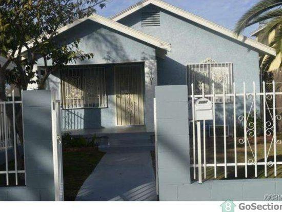 1101 W 104th St, Los Angeles, CA 90044