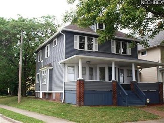 3153 W 112th St, Cleveland, OH 44111