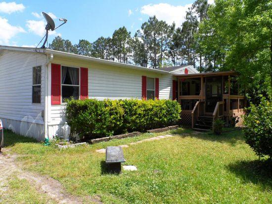 2411 Gardenia Ave, Middleburg, FL 32068