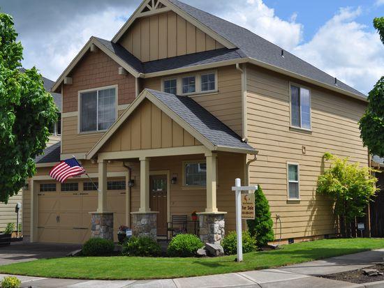 12632 Ross St, Oregon City, OR 97045
