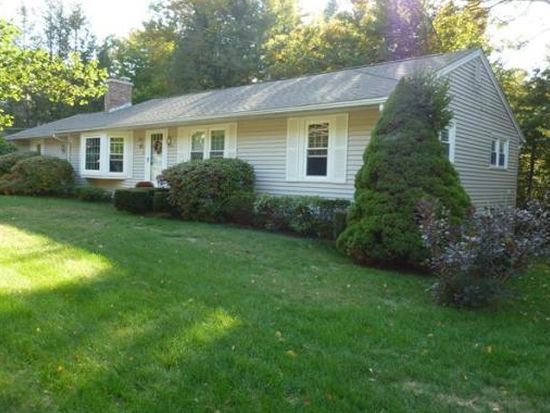 36 Wilde Willow Dr, Holden, MA 01520