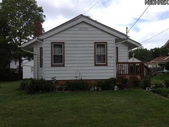 238 Morningview Ave, Akron, OH 44305