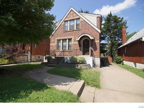7327 Chamberlain Ave, Saint Louis, MO 63130
