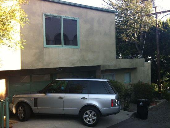 1734 Crisler Way, West Hollywood, CA 90069