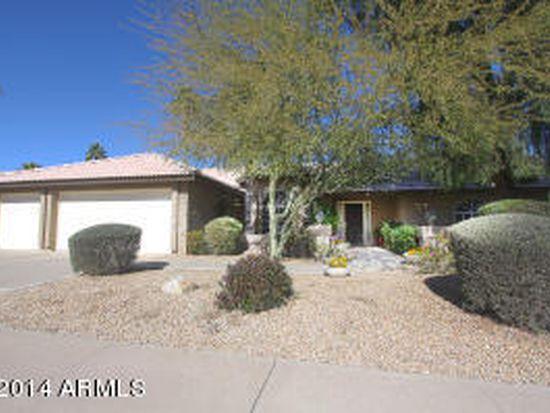 6044 E Kings Ave, Scottsdale, AZ 85254