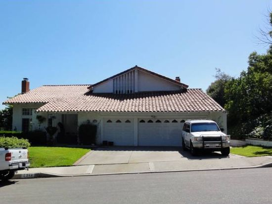 2344 Hillsbury Rd, Westlake Village, CA 91361