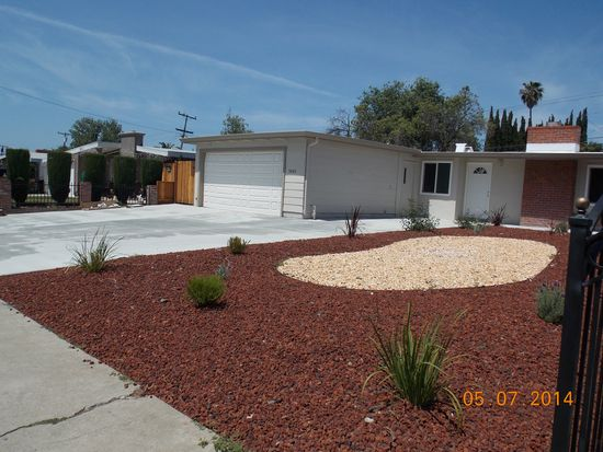 3063 Markingdon Ave, San Jose, CA 95127