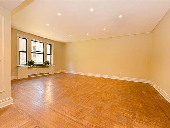 590 W End Ave APT 4C, New York, NY 10024