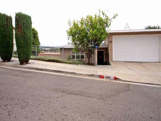 1810 Alta Vista Dr, Alhambra, CA 91803
