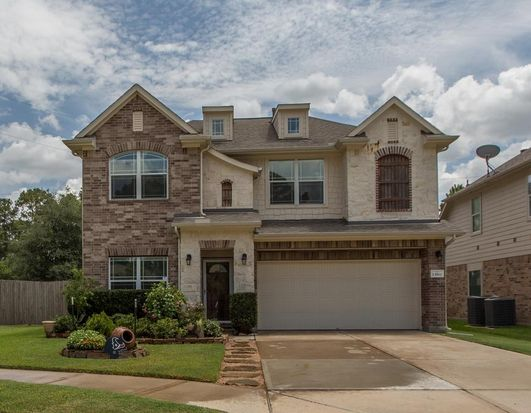 13811 Arapaho Shadow Ct, Cypress, TX 77429