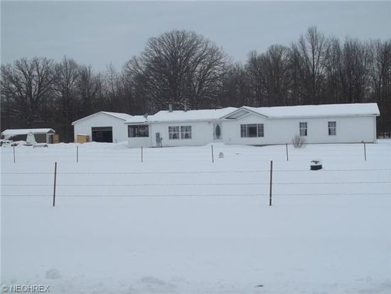2029 Moore Rd, Orwell, OH 44076