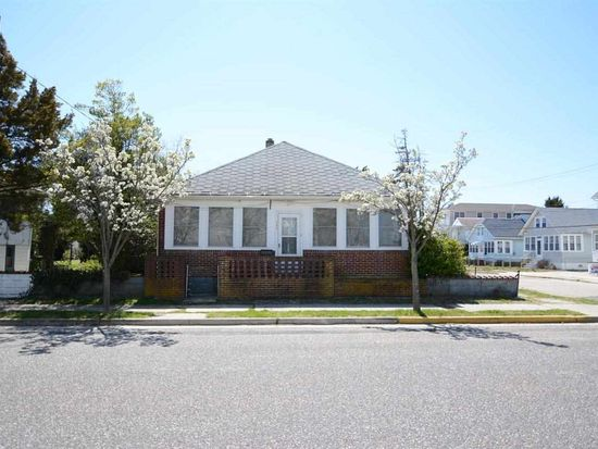 346 W Roberts Ave, Wildwood, NJ 08260
