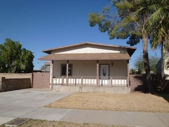 639 S 6th Ave, Yuma, AZ 85364