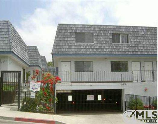 4331 53rd St APT 17, San Diego, CA 92115