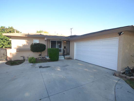 8119 Flallon Ave, Whittier, CA 90606