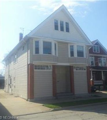 1610 Winchester Ave, Lakewood, OH 44107