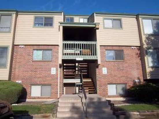 3518 S Depew St UNIT 103, Lakewood, CO 80235