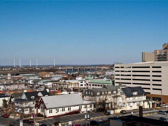 3101 Boardwalk Tower 2 APT 910, Atlantic City, NJ 08401