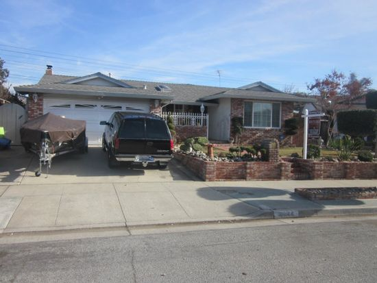 3044 Plumstead Way, San Jose, CA 95148