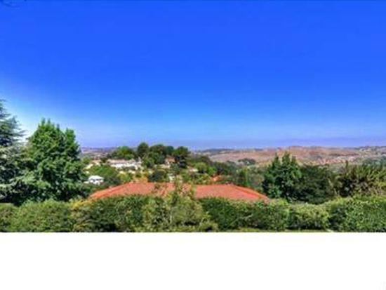 16357 Rainbow Ridge Rd, Chino Hills, CA 91709