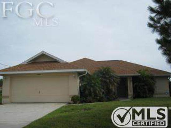 3400 26th St W, Lehigh Acres, FL 33971