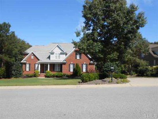 233 Balmoral St, Clayton, NC 27520