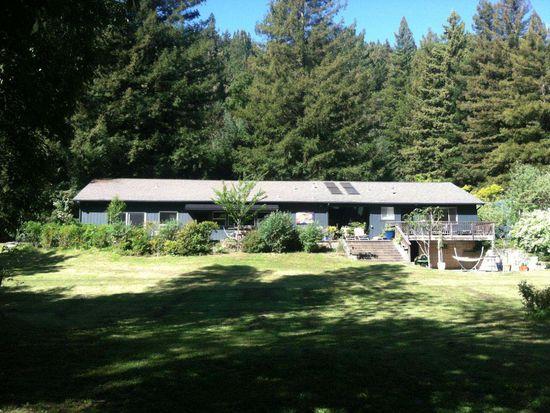 3334 Redwood Rd, Napa, CA 94558