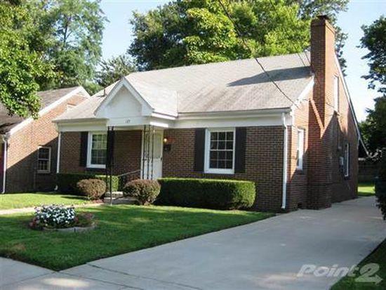 137 Wabash Dr, Lexington, KY 40503