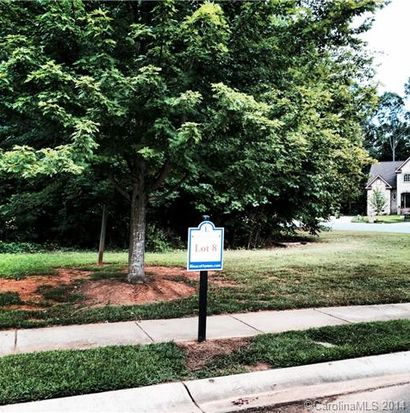 5802 Linden Ridge Ln, Charlotte, NC 28216