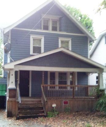 1442 Hillside Ter, Akron, OH 44305