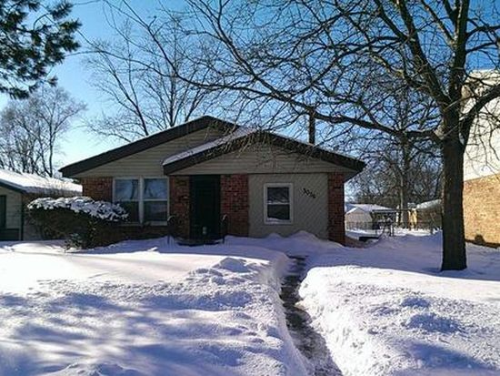 3036 Louise St, Rockford, IL 61103