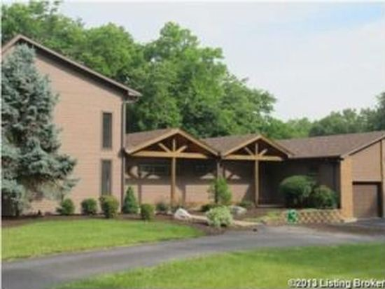 344 Reed Ln, Simpsonville, KY 40067