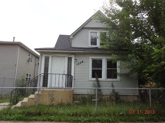 1038 Park Ave, North Chicago, IL 60064