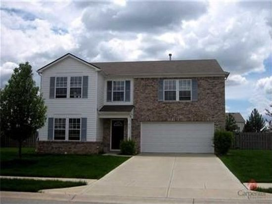 615 Stonehenge Way, Brownsburg, IN 46112