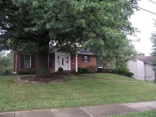 25 Rock Hill Ln, Fort Thomas, KY 41075