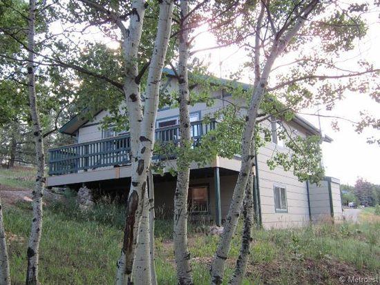 162 Pine Trl, Bailey, CO 80421