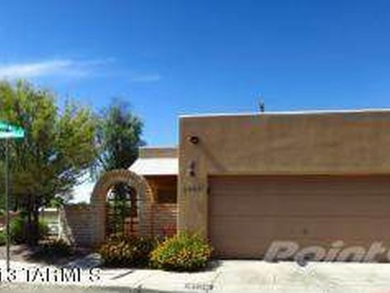 4123 E Calle Henequen, Tucson, AZ 85712