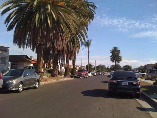 1645 W 70th St, Los Angeles, CA 90047