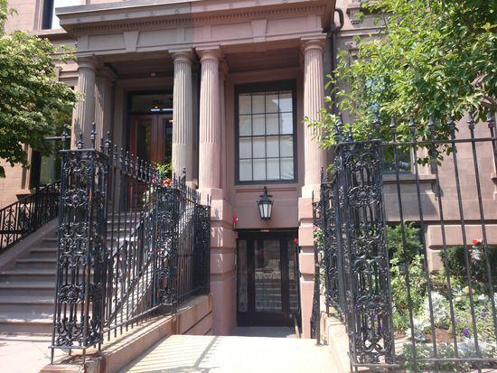 182 Beacon St UNIT 8, Boston, MA 02116