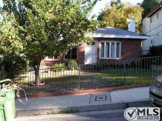 21823 Lopez St, Woodland Hills, CA 91364