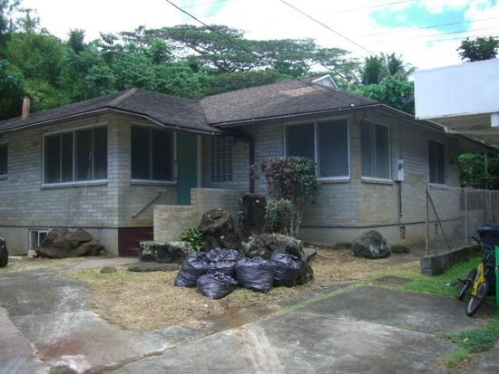 3172 E Manoa Rd APT C, Honolulu, HI 96822
