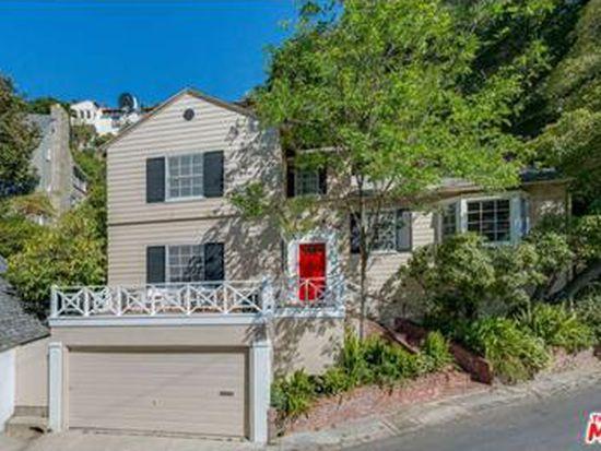 2872 Westshire Dr, Los Angeles, CA 90068