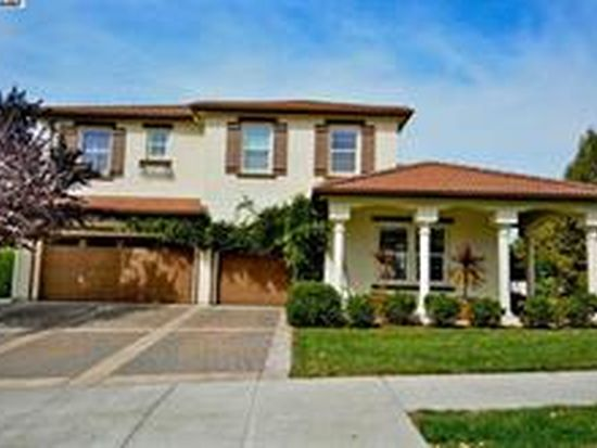 5400 Sherwood Way, San Ramon, CA 94582