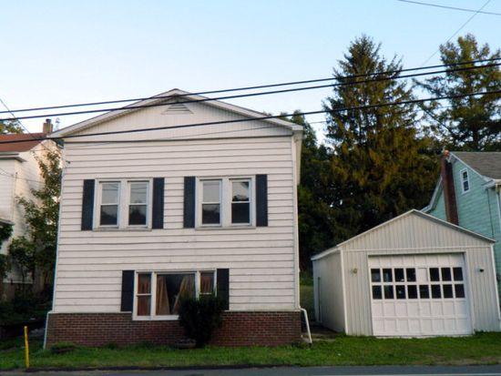850 Bunting St, Pottsville, PA 17901
