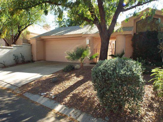 5196 E Woodspring Dr, Tucson, AZ 85712